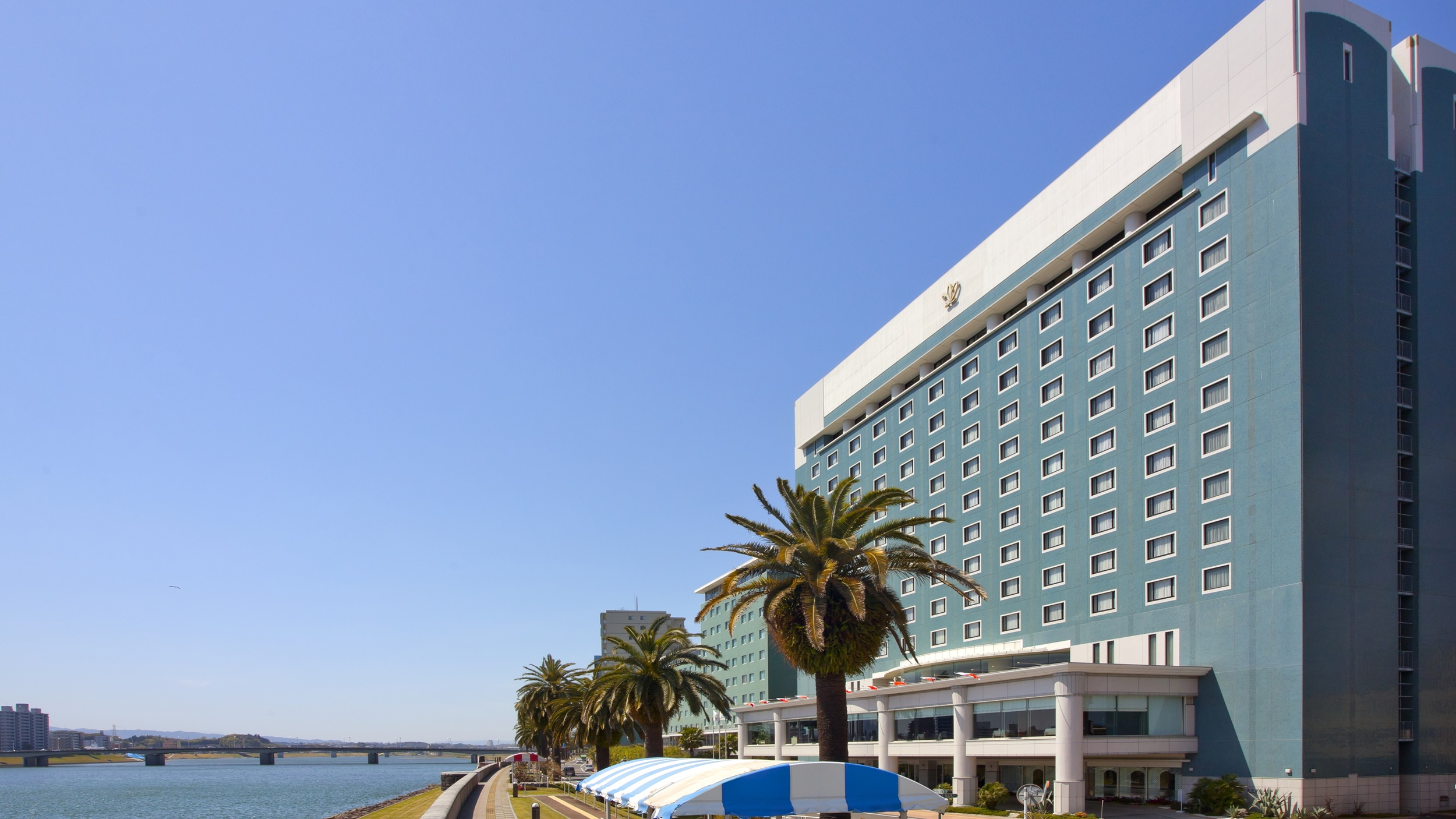 宮崎観光ホテル 空室検索へ